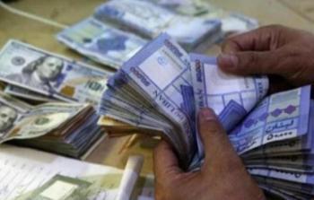سعر الدولار مقابل الليرة اللبنانية