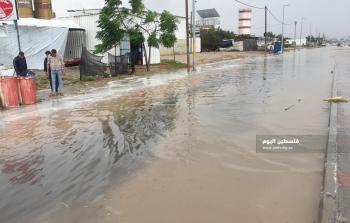 مياه الأمطار  (12)
