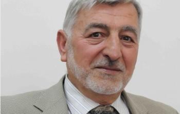 وزير الزراعة سفيان سلطان