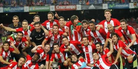 اتلتيك بلباو بطل كأس السوبر الإسباني