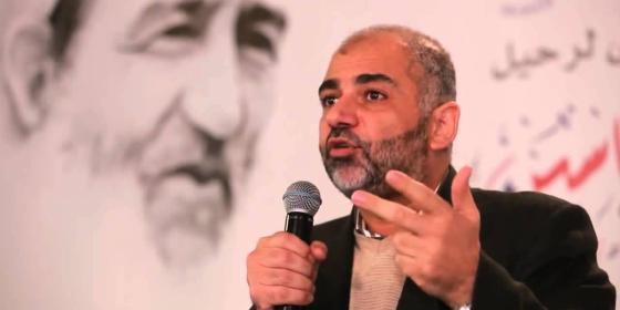 د. مصطفى يوسف اللداوي