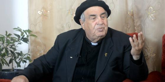 الأب مانويل مسلم 1