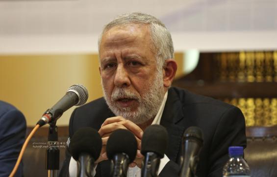 د.محمد الهندي عضو المكتب السياسي لحركة الجهاد الاسلامي (4).jpg