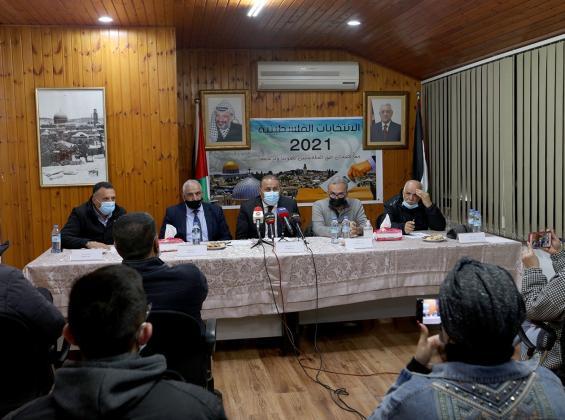 صورة خلال المؤتمر
