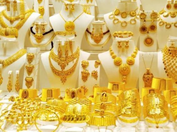 سعر الذهب في السعودية اليوم السبت 25 يوليو 2021