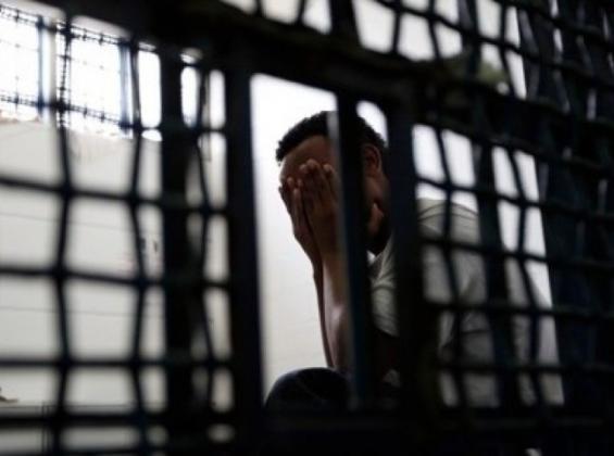 كورونا في سجون الاحتلال الاسرائيلي