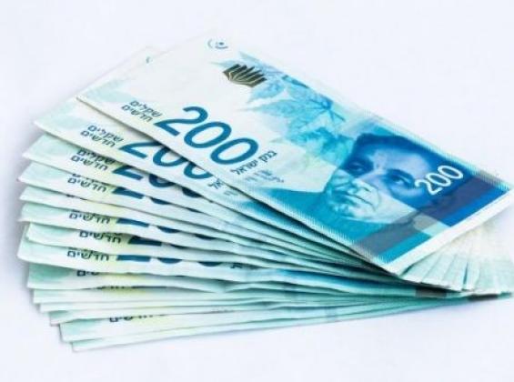 سعر صرف الدولار والعملات مقابل الشيكل الإسرائيلي اليوم الجمعة الموافق 7-5-2021