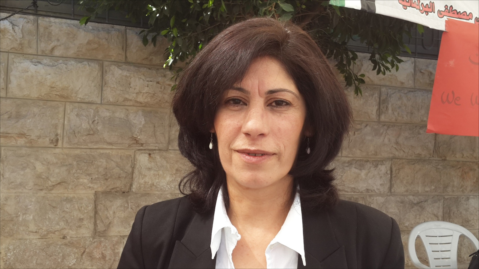 خالدة جرار: لا يملك أحد حق التخلي عن أي من الثوابت الفلسطينية   فلسطين اليوم